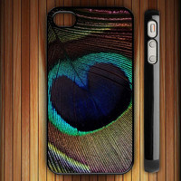 New Peacock Case Cover For IPhone 4.. on Luulla