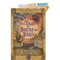 The Tales of Beedle the Bard, Standard Edition (Harry Potter): J. K. Rowling: 9780545128285: Amazon.com: Books
