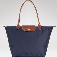 Longchamp Le Pliage Large Shoulder Tote | Bloomingdale's