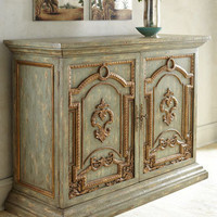 "John-Richard Collection - ""Milano"" Chest - Horchow"
