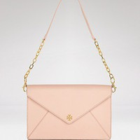 Tory Burch Clutch - Robinson Envelope | Bloomingdale&#x27;s