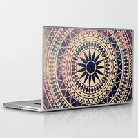 Substitution II Laptop &amp; iPad Skin by Mason Denaro | Society6