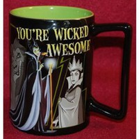 Amazon.com: You're Wicked Awesome Coffee Mug: Kitchen & Dining
