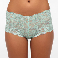 Lace Boyshort
