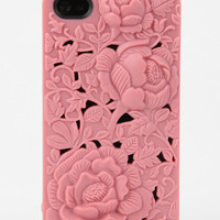 Flower Blossom iPhone 4/4S Case
