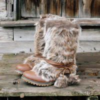 Igloo Boots, Rugged Boots & Shoes
