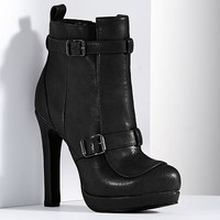 Simply Vera Vera Wang High Heel Booties - Women