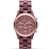 MARC BY MARC JACOBS Henry Watch, 40 mm