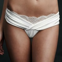 Chantilly Knickers in  SHOP Attire Underpinnings at BHLDN