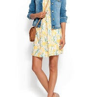 MANGO - OUTLET - ALL - Sundress