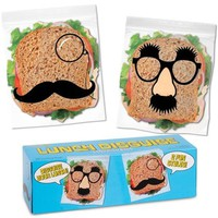 Lunch Disguise - Sandwich Bag