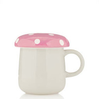 Mushroom Mug - New In This Week  - New In