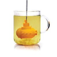 Tea Sub - Yellow Submarine Tea Infuser