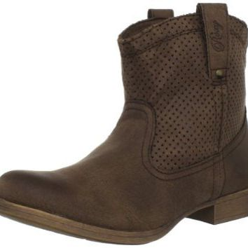 Roxy Women's Buckeye Ankle Boot