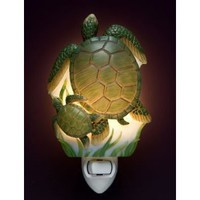 Amazon.com: Sea Turtles Night Light: Home & Garden