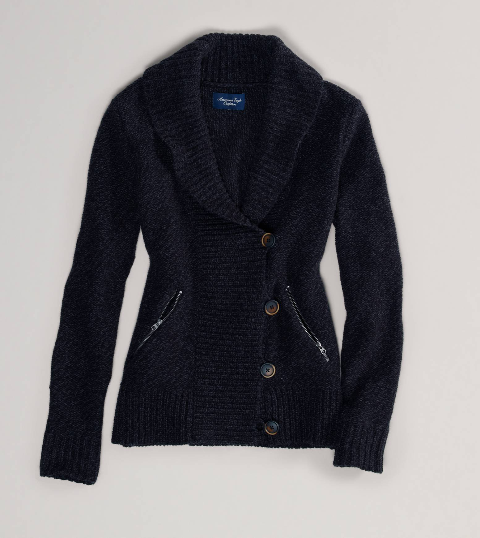 AE Tweed Cardigan | American Eagle Outfitters