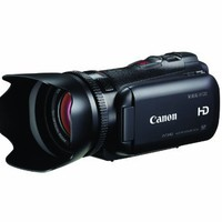 Canon VIXIA HF G10 Full HD Camcorder with HD CMOS Pro and 32GB Internal Flash Memory | www.deviazon.com