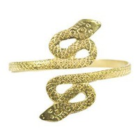 Amazon.com: Double Snake Arm Cuff: Everything Else