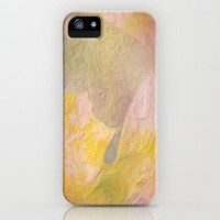 On The Wing iPhone Case by Joel Olives | Society6