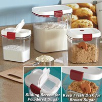 Baking Keeper @ Fresh Finds