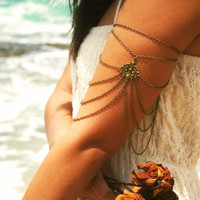 Armlet Bracelet Arm Bracelet