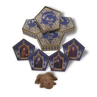 Chocolate Frogs 4 Pack | Universal Studios Merchandise