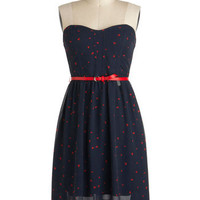 Heart of the Pattern Dress | Mod Retro Vintage Dresses | ModCloth.com