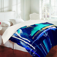 DENY Designs Home Accessories | Holly Sharpe Sense Two Duvet Cover