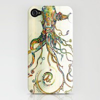 The Impossible Specimen iPhone Case by Will Santino | Society6