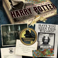 The Noble Collection: Harry Potter Artefact Box