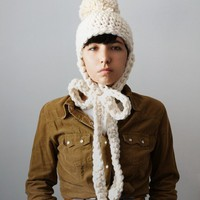 The English Thompson Hat in Fisherman by Yokoo on Etsy