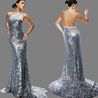 Custom Listing For Nick Sequin One by partydressesbyjasmin