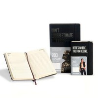 Moleskine 2013 12 Month Star Wars Limited Edition Daily Planner Black Hard Cover Large (Moleskine Legendary Notebooks (Calendars))