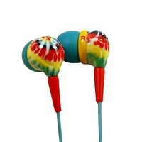 Audiology Strange Trip Earbud Headphones