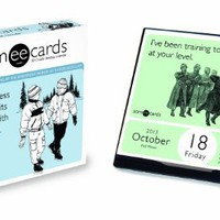 Someecards 2013 Calendar