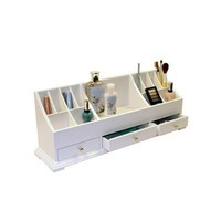 Personal MDF Organizer