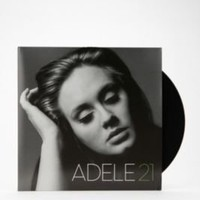 UrbanOutfitters.com > Adele - 21 LP and MP3