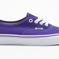 VANS Womens Shoes