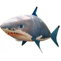 Air Swimmers Remote Controlled Flying Shark