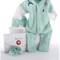ideeli | BABY ASPEN 3-Piece Big Dreamzzz Baby M.D. Layette