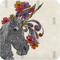 DENY Designs Home Accessories | Valentina Ramos Unicornucopia Wall Art