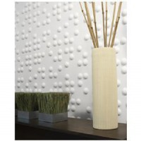 Braille Wall Flats - Re:modern (www.re-modern.com)