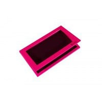 Large Hot Pink ZPalette - Empty Magnetic Makeup Palette