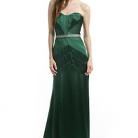 Luxury Lush Gown | Rent The Runway