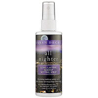 Sephora: All Nighter Long-Lasting Makeup Setting Spray : shine-control-blotting-face-makeup