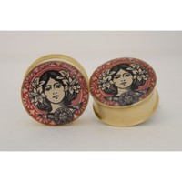 Obey Your Lady Plugs by Plug-Club