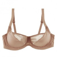 Buy Addiction luxury lingerie - Addiction Nouvelle Full Cup bra  | Journelle Fine Lingerie