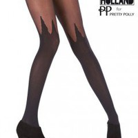 Henry Holland Stallegtights - Tights, Stockings, Shapewear and more -  MyTights.com - The Online Hosiery Store
