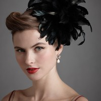 Old Havana Headband in SHOP New at BHLDN