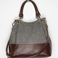 UrbanOutfitters.com &gt; Cooperative Mixed Media Bag